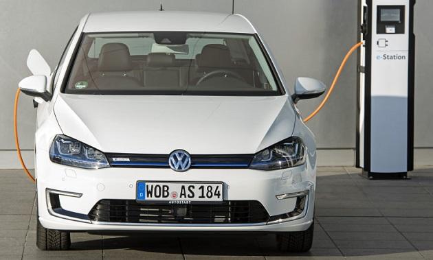 ドイツ、電気自動車の普及に向けて免税や充電ステーション拡充を計画