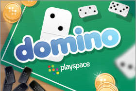 Game of the Day: Domino by Playspace