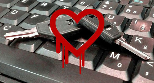 Obamacare Website Flagged in Heartbleed Review