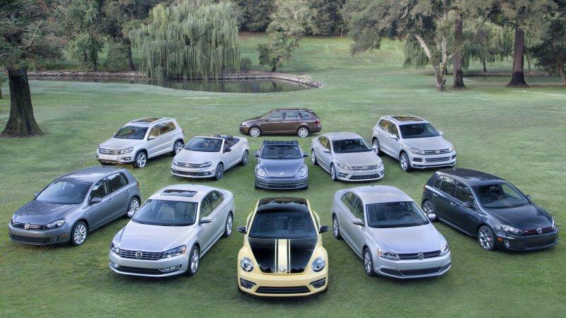 Brandgefahr: Volkswagen-Rückruf in den USA