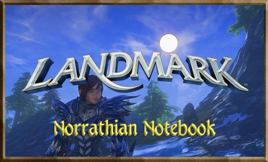 Norrathian Notebook:  Landmark's latest patch packs a punch