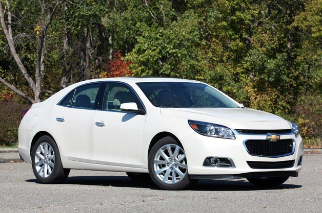 2014 chevy malibu buick lacrosse recalled over brake mix up. Black Bedroom Furniture Sets. Home Design Ideas