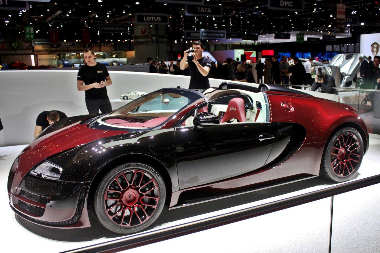 Auto salon Genf, Bugatti, Bugatti Veyron, Bugatti Veyron La Finale, featured, Genfer auto salon, La finale, Livestream, veyron, Veyron la finale