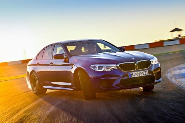 BMW、「M」部門のラインアップを全26モデルに拡大するか検討中