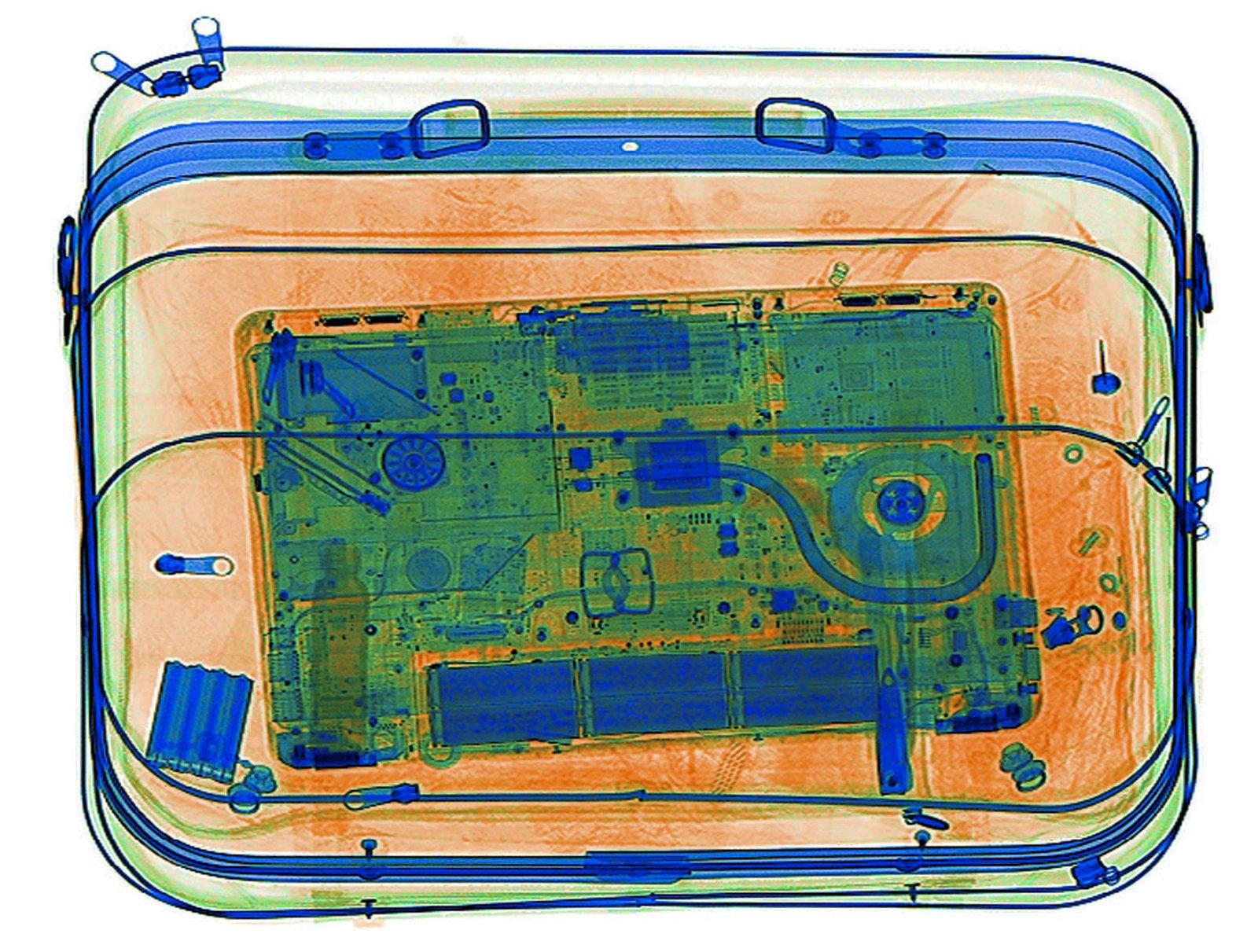 Laptop-Verbot für Flüge von Europa in die USA ist vom Tisch