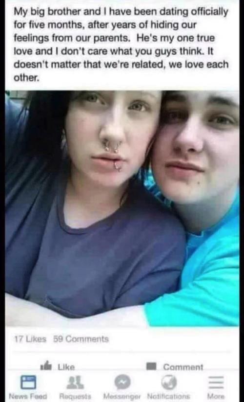 trashy facebook, wtf facebook