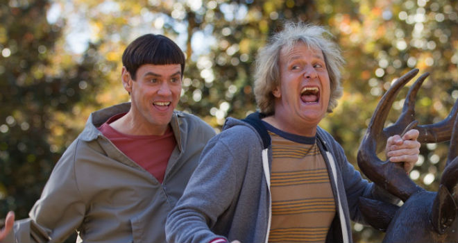 box office dumb and dumber to