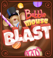 Game of the Day: Bubble Mouse Blast