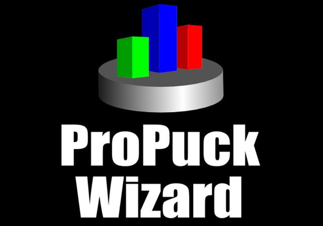 ProPuck Wizard screenshots