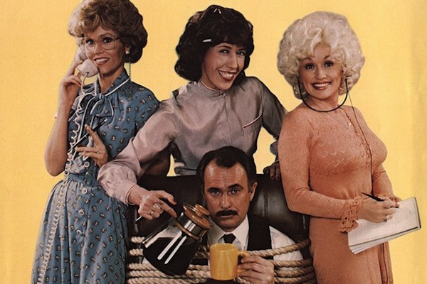 most important 80s comedies, best 80s comedy films, 9 to 5