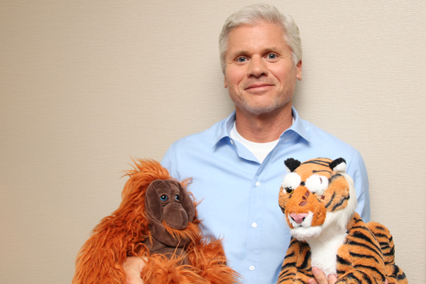 ウォルト・ディズニー・スタジオの大ベテランプロデューサーが明かす『ジャングル・ブック』が製作された理由、そして来年公開『美女と野獣』についても教えてくれたぞ!