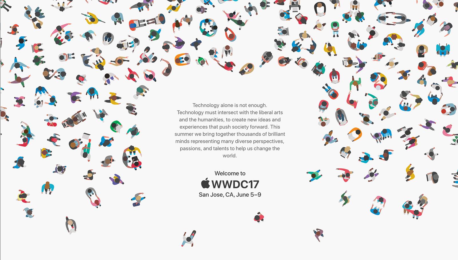 wwdc2017 invitation