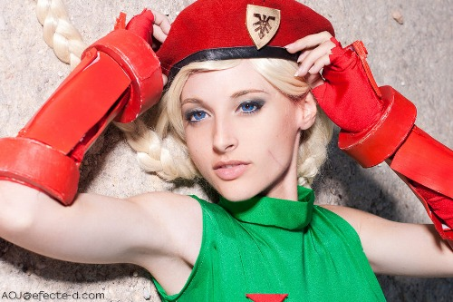 15 Best Street Fighter Cosplays, in honor of Evo!