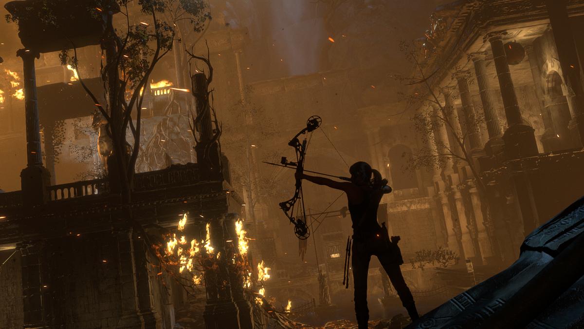 Square Enix games will stream to NVIDIA Shield
