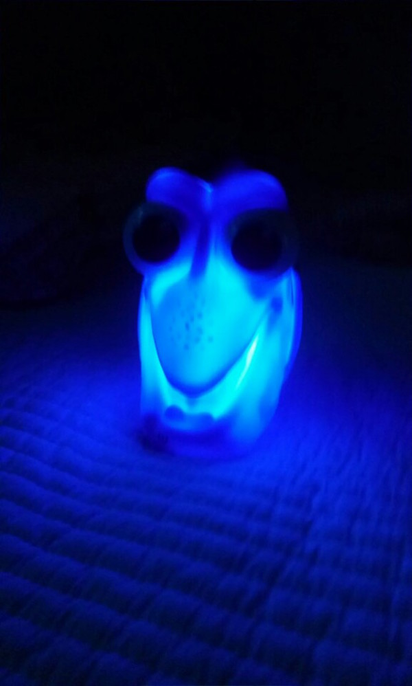 Find Out Why The 'Finding Dory' Nightlight Will Haunt The Dreams Of Every Man, Woman And Child