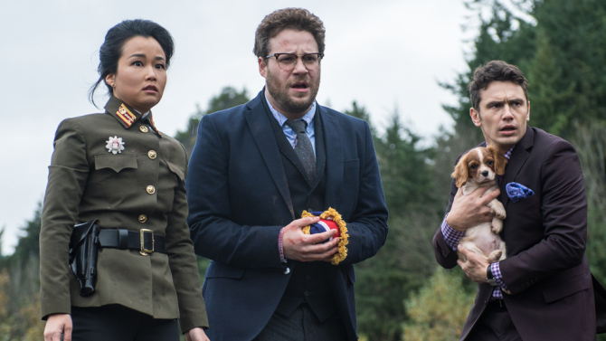 'The Interview' and the aftermath