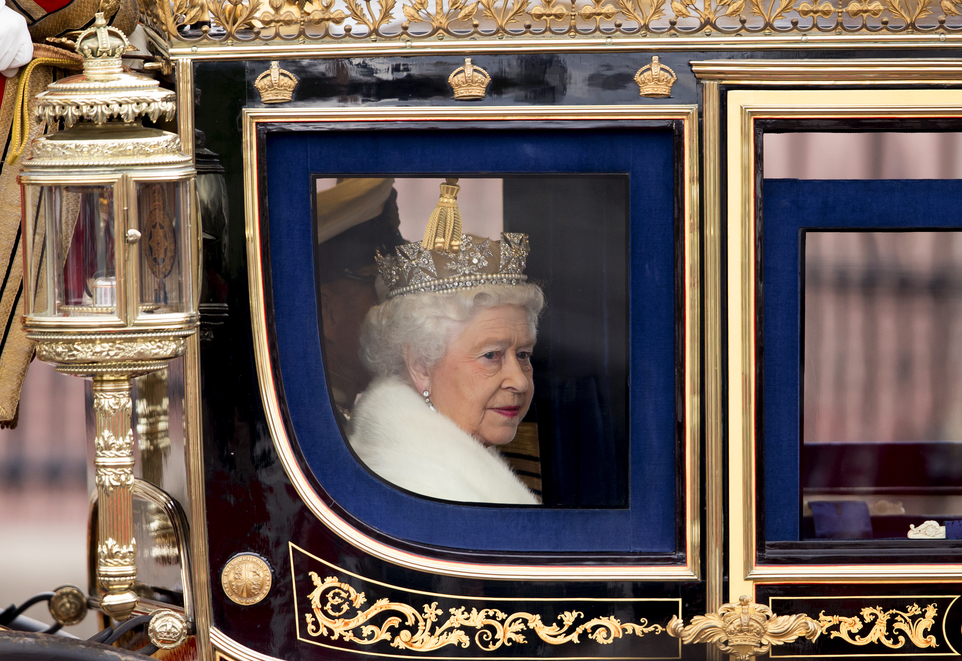 Image result for Queen Elizabeth II Marks 65 Years on Britain's Throne