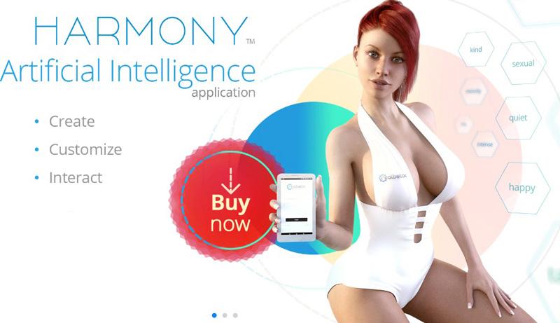 Jetzt als Abo: Künstliche Intelligenz für die Gummipuppe