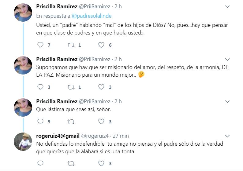 Anahí es criticada por video sobre damnificados en Chiapas