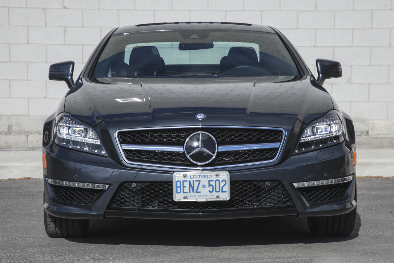 2014 mercedes cls63 amg release date canada autos weblog for Mercedes benz cls63 price