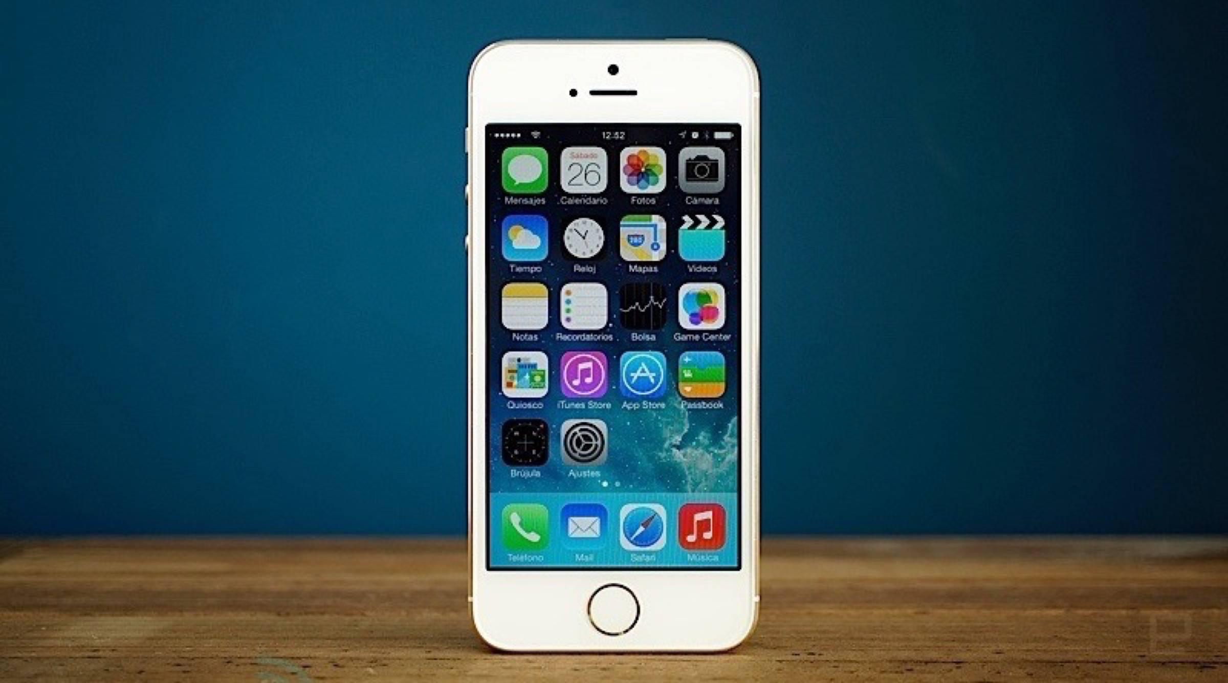 No esperes grandes cambios estéticos en el iPhone SE