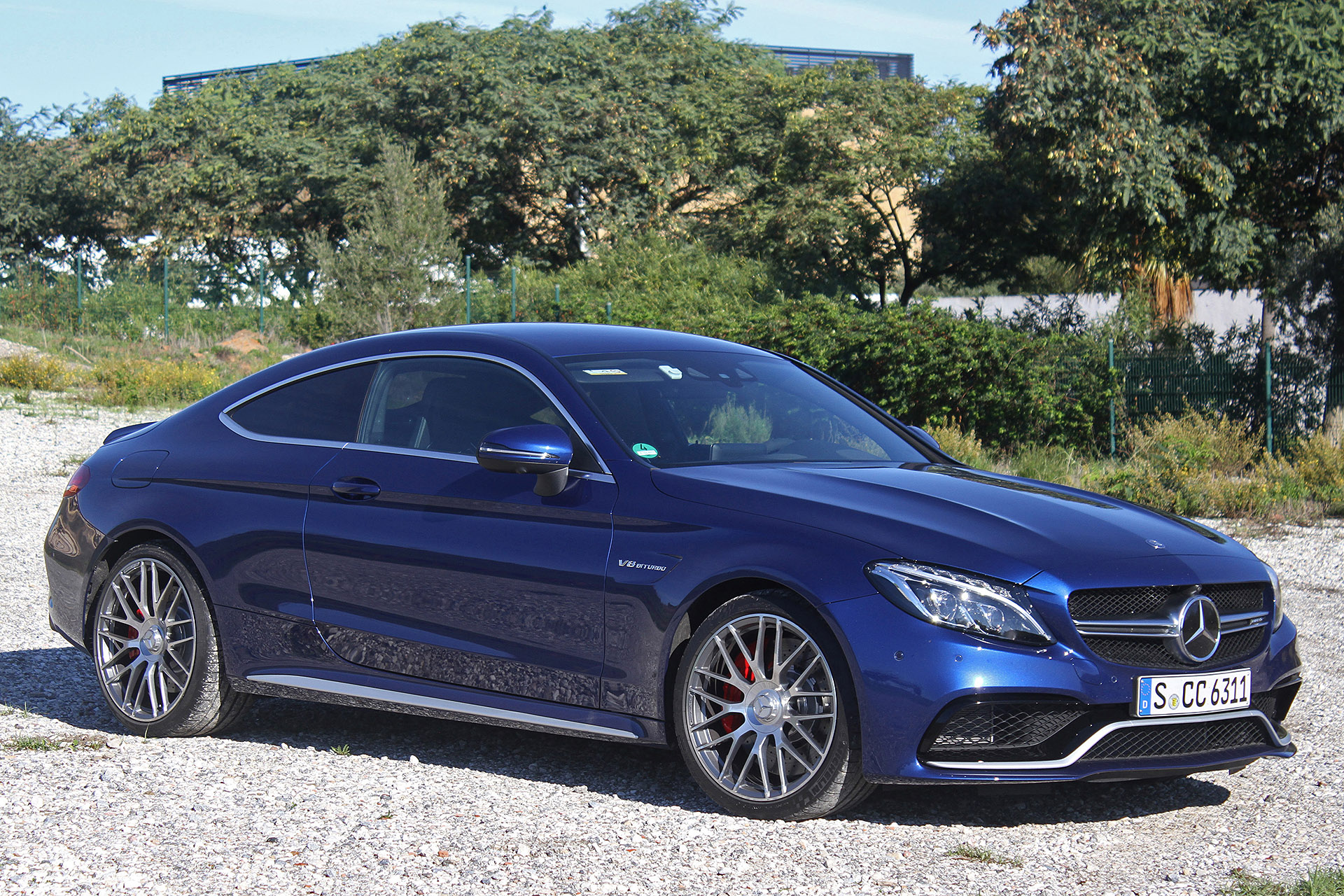Mercedes benz amg c prices reviews and new model for Mercedes benz c amg price