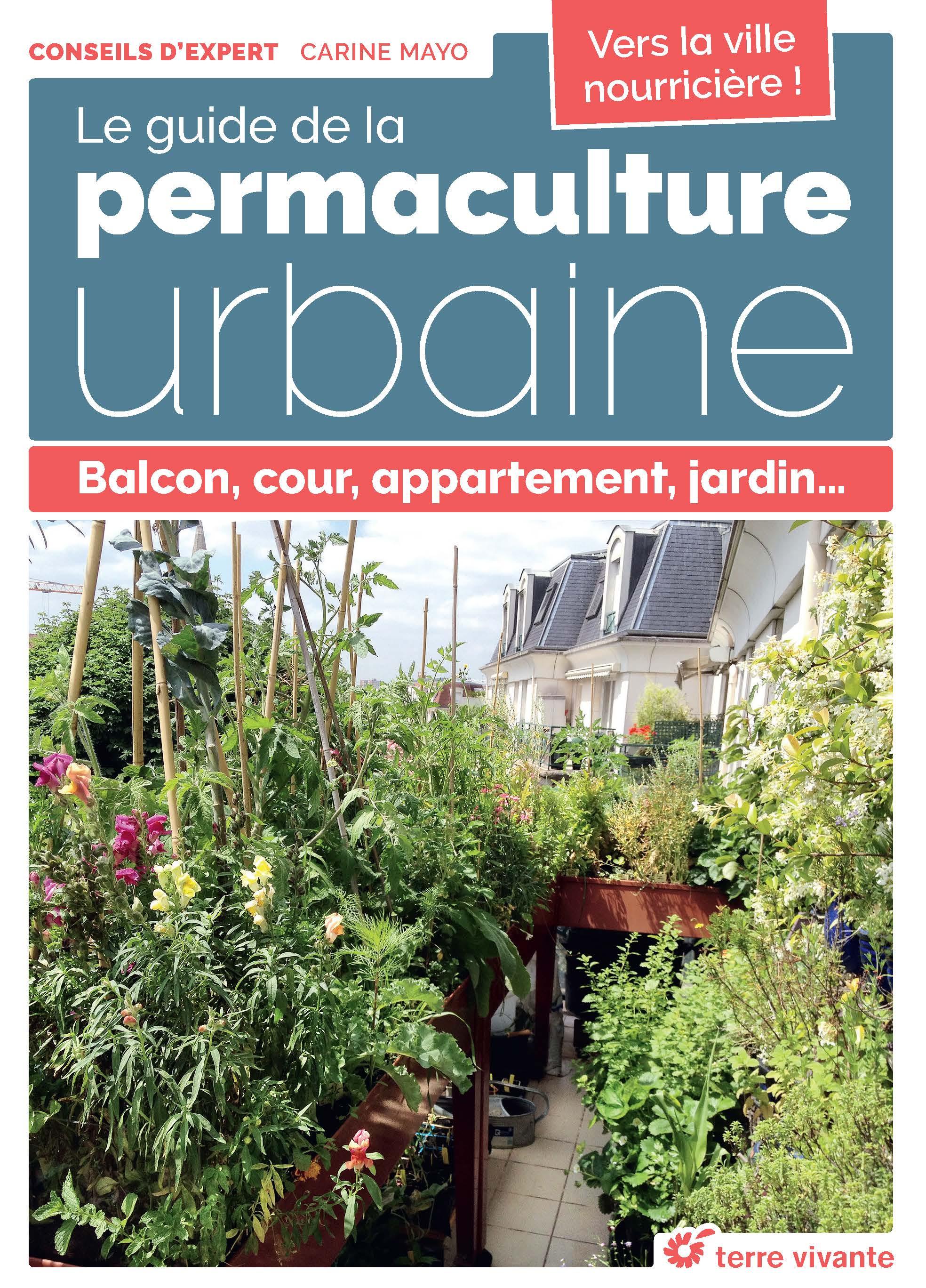 3 conseils pour pratiquer la permaculture sur son balcon. Black Bedroom Furniture Sets. Home Design Ideas
