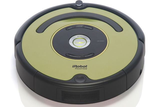Competition WIN an iRobot Roomba vacuum cleaner worth £420