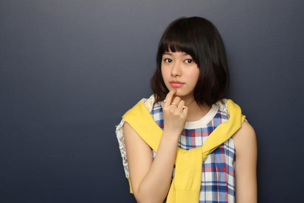 話題の美人女優・山本舞香に直撃取材 「キル・ビルのユマ・サーマンみたいに暴れたい!」