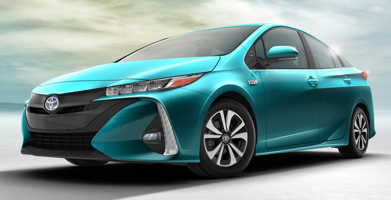 Inhabitat's Week in Green: Toyota's new Prius, and more!
