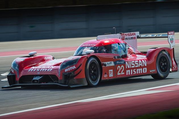 日産、「GT-R LM NISMO」で2016年のWECに復帰すると発表!