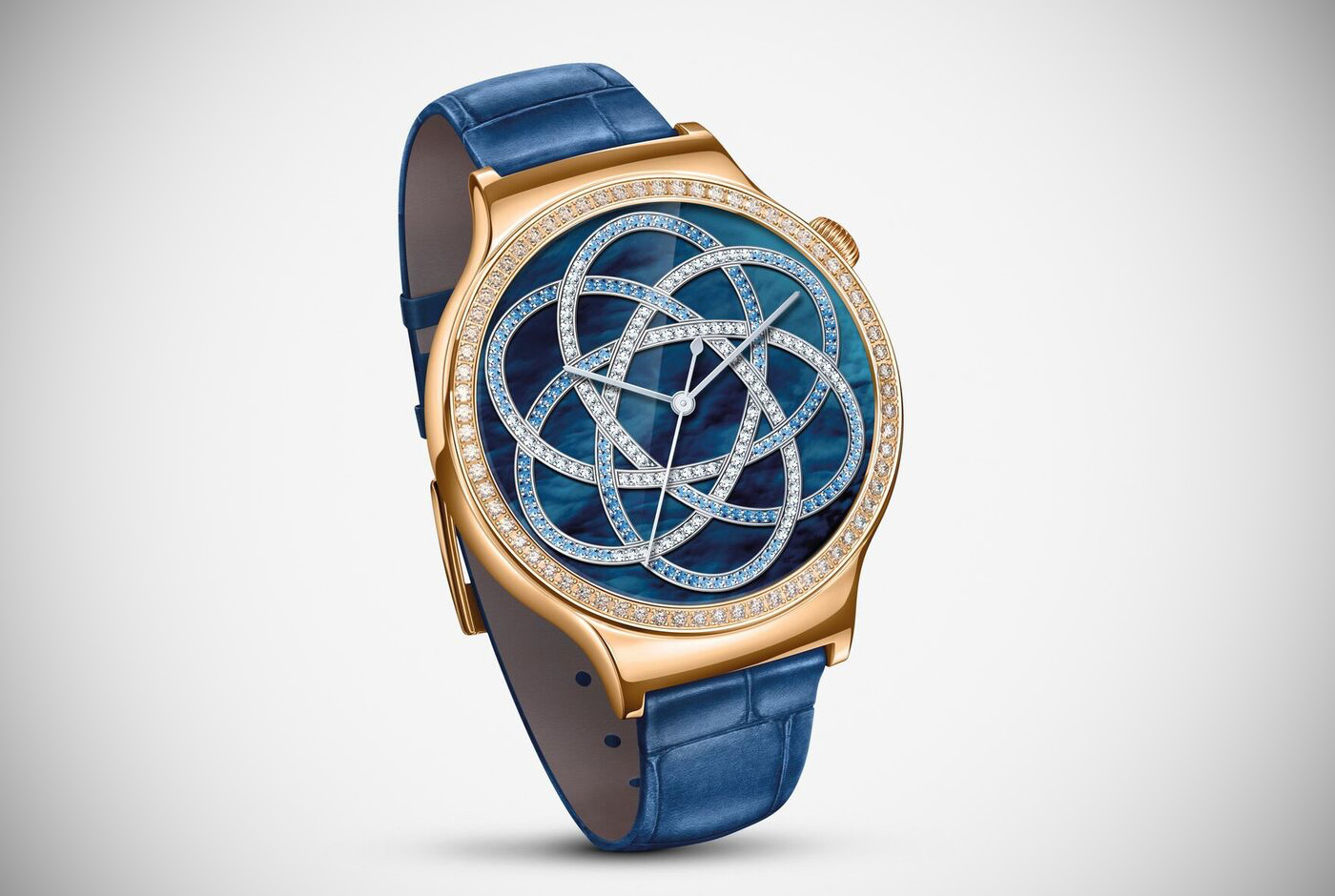 Huawei reveals two new Watch models for the ladies