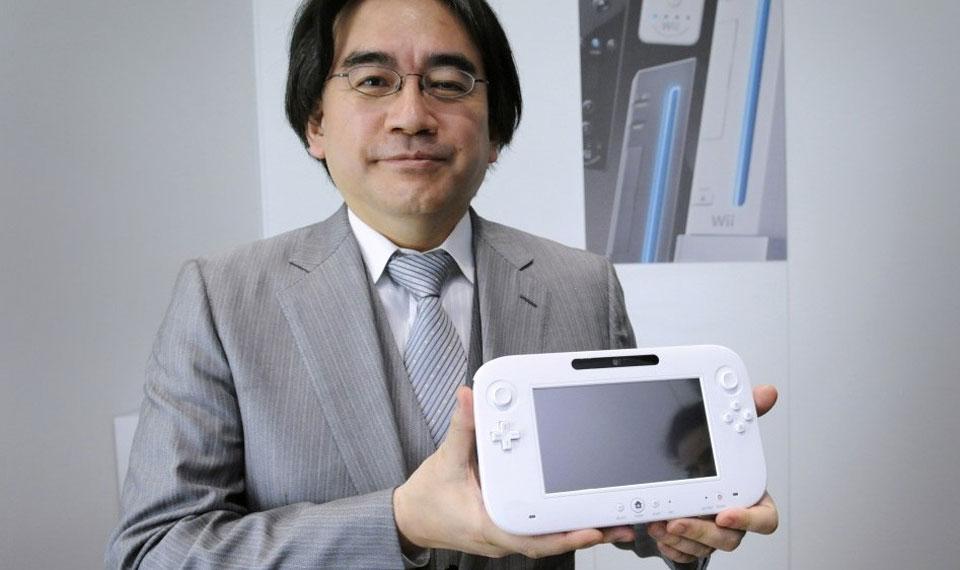 Ha muerto Satoru Iwata, presidente de Nintendo