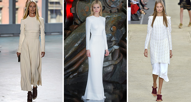 The trend report: Put some sleeves on it