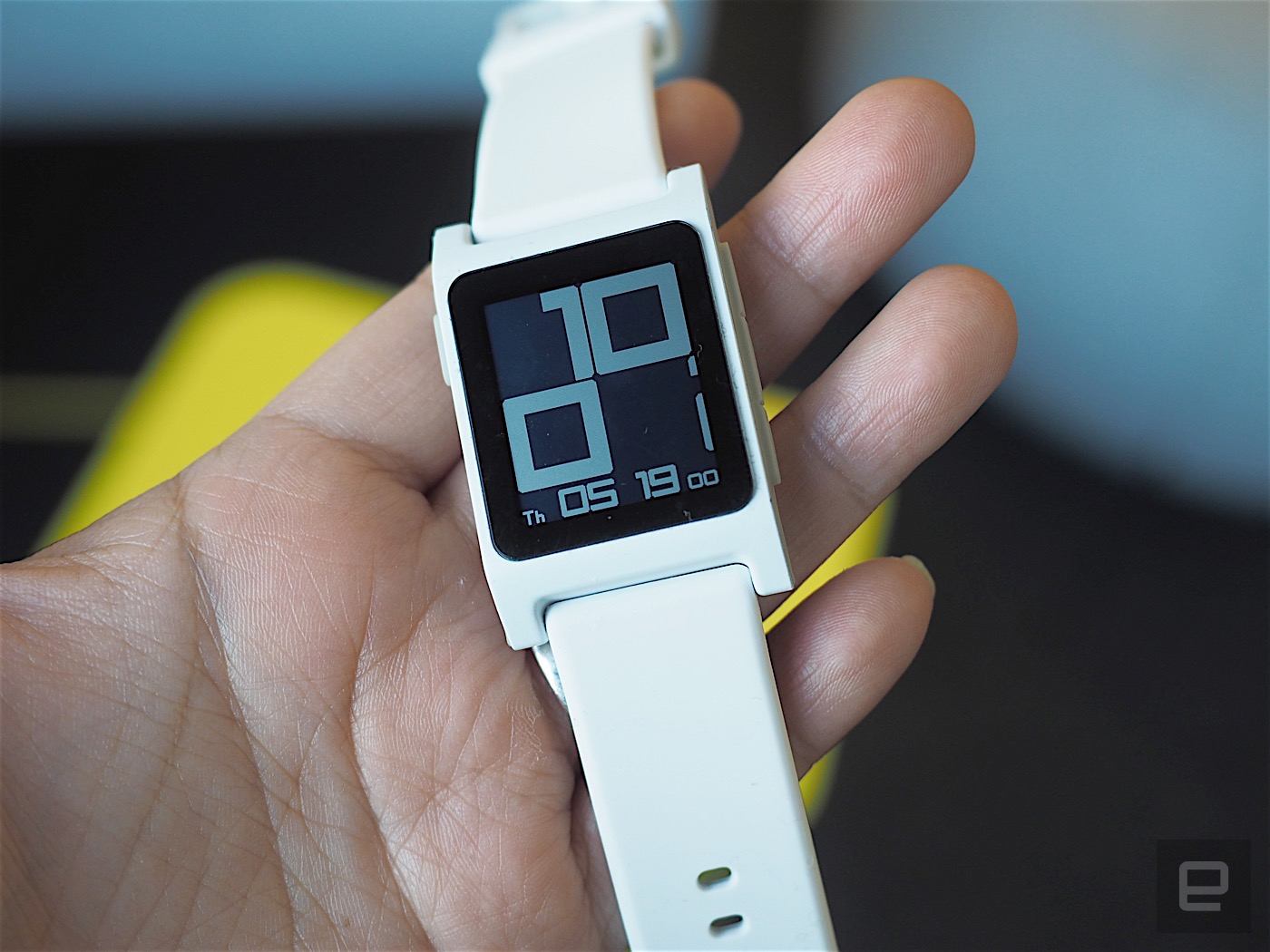 Pebble's new smartwatches focus on fitness
