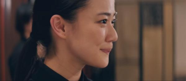 蒼井優が見せる泣き顔が美しすぎる 石崎ひゅーい新曲「花瓶の花」MVが話題に【動画】