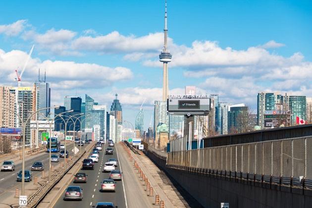 排気ガスによる大気汚染の90%は、25%の車両によって引き起こされている