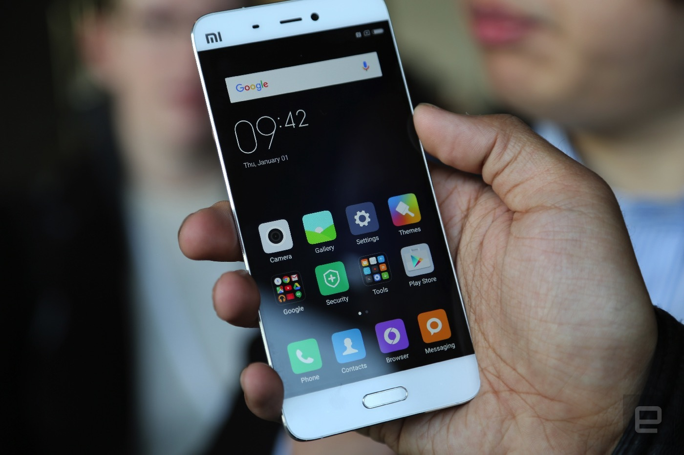 Xiaomi bundles Microsoft Office and Skype with its devices