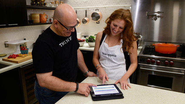 IBM's Watson supercomputer will help you cook in this new recipe app