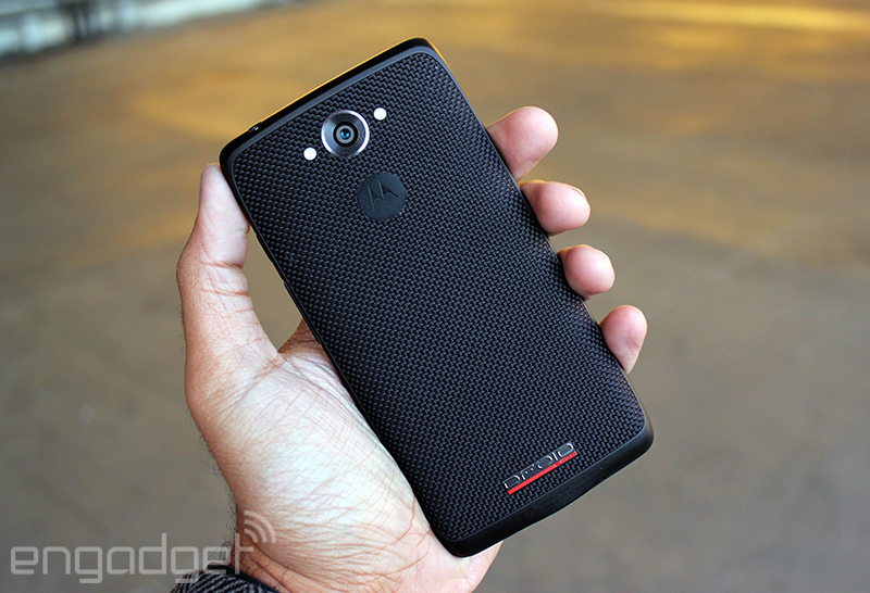 Motorola Droid Turbo review: better than the Moto X, but only a little