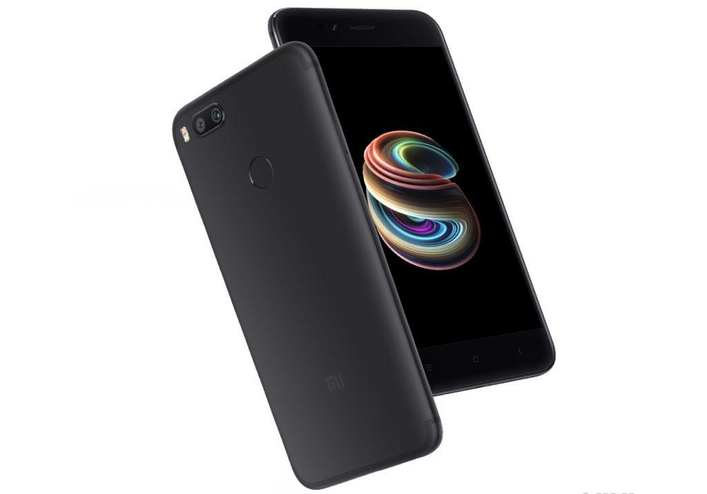 Schnäppchen des Tages: Xiaomi Mi A1 für 174 Euro