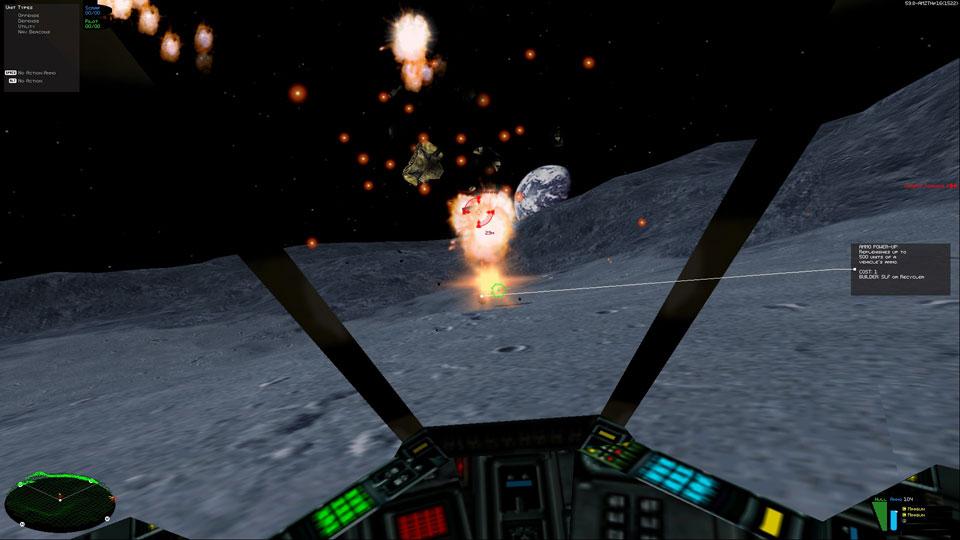 'Battlezone' circa 1998