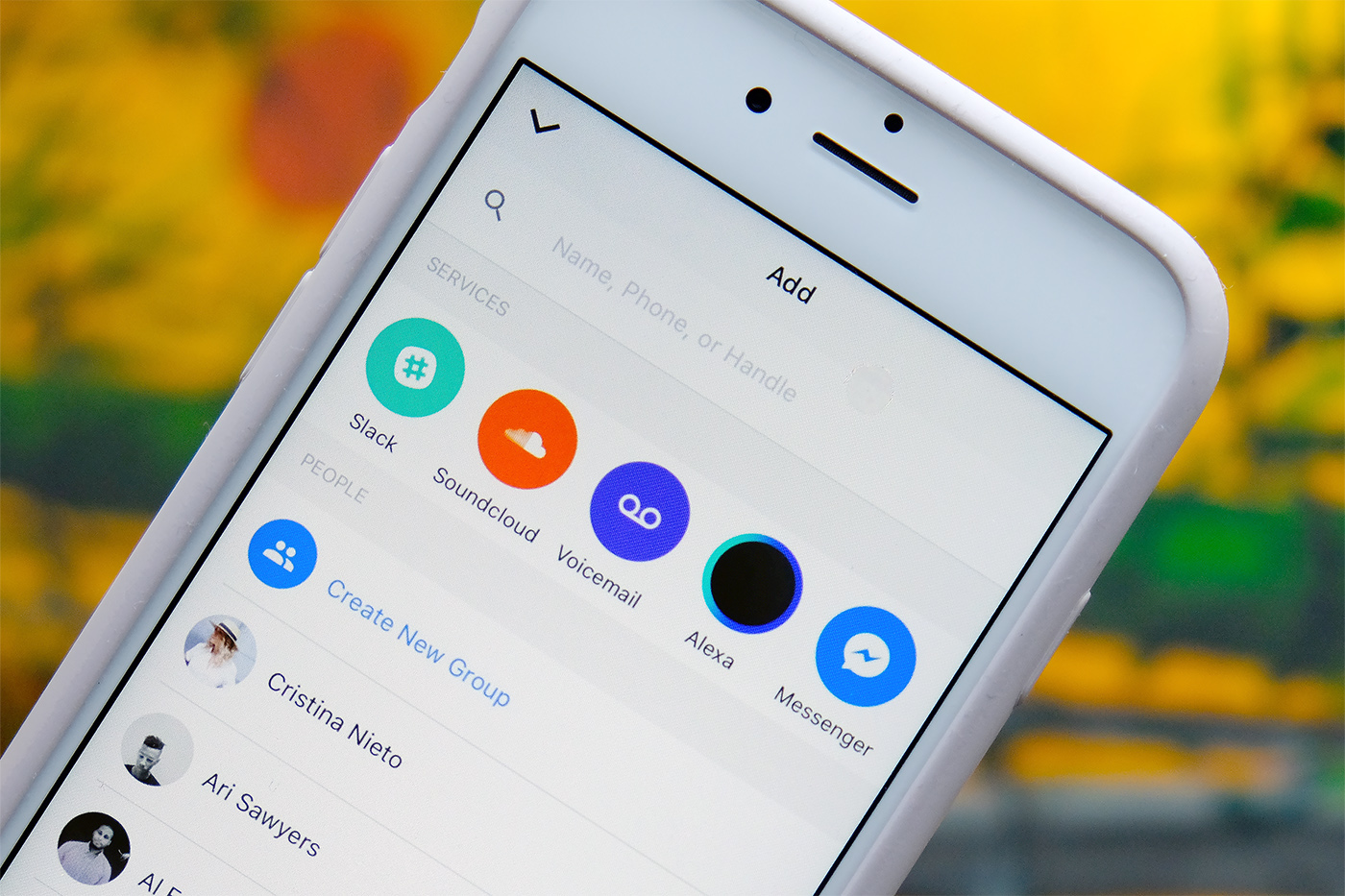 Roger app puts Amazon Alexa in your phone for free