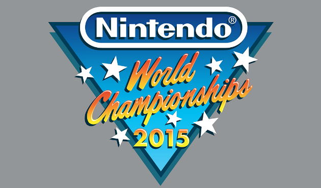 Nintendo World Championships are back for E3 2015