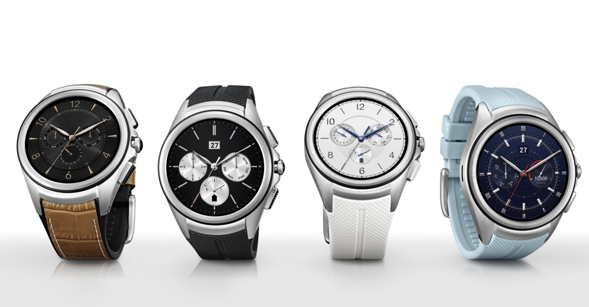 LG's 2nd Watch Urbane is the first Android Wear device with LTE
