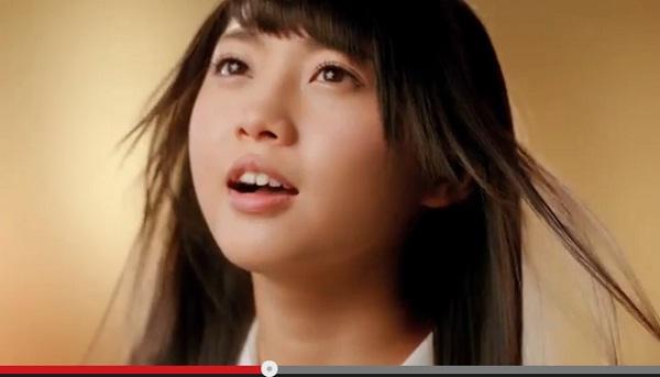 AKB48木崎ゆりあ、ソロCMに出世でファン大歓喜、順位をどこまで伸ばせるか?にも注目