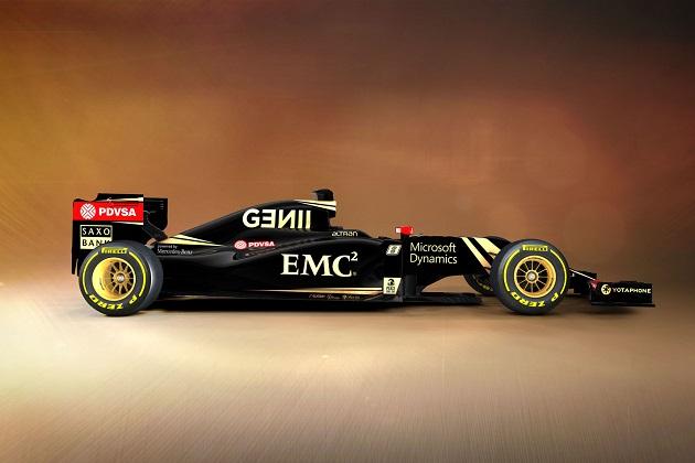 ルノーがロータスF1チームの税金滞納額を肩代わり、チーム買収に基本合意