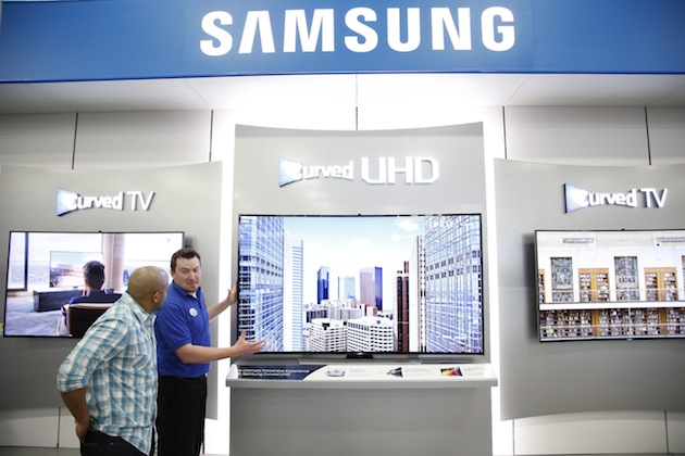 Sony, Samsung will square off with competing 4K-focused Best Buy store-in-store units