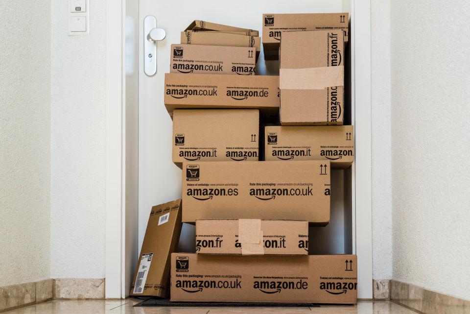 Date un capricho con estas 7 ofertas flash de Amazon