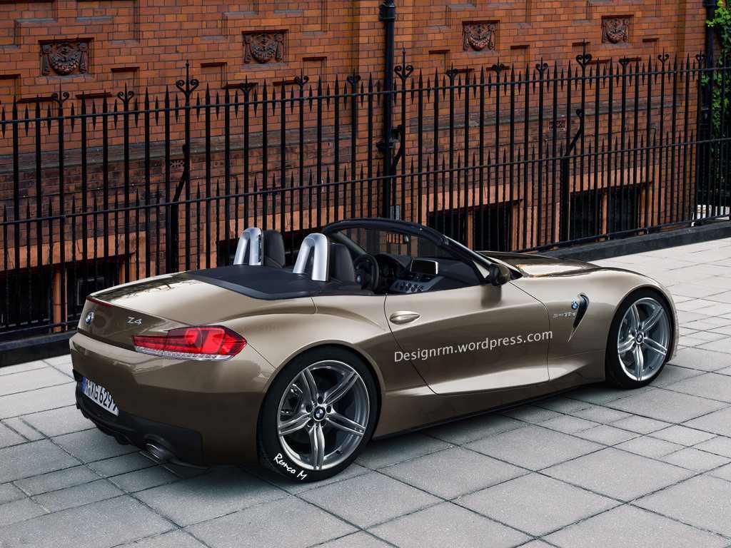 Toyota Supra, BMW Z4, Autos von morgen, Hybrid, der neue BMW Z4, BMW  Z4 2017, BMW Roadster, Gerücht, BMWW von morgen